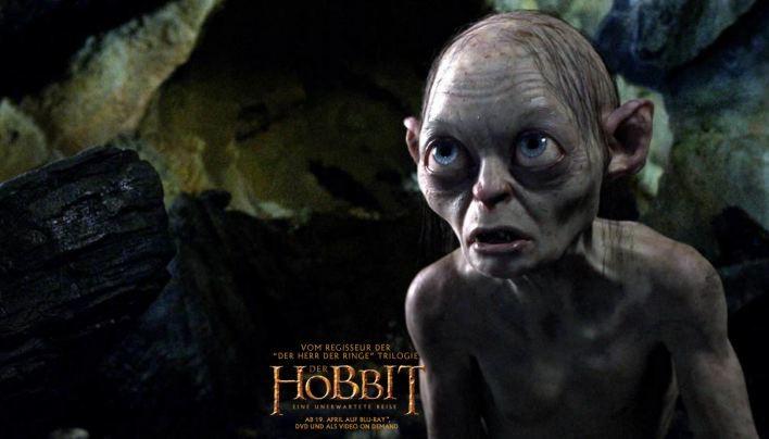 Angeschaut: Der Hobbit – Eine unerwartete Reise