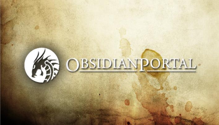 Obsidian Portal – Kampagnenmanagement im Web