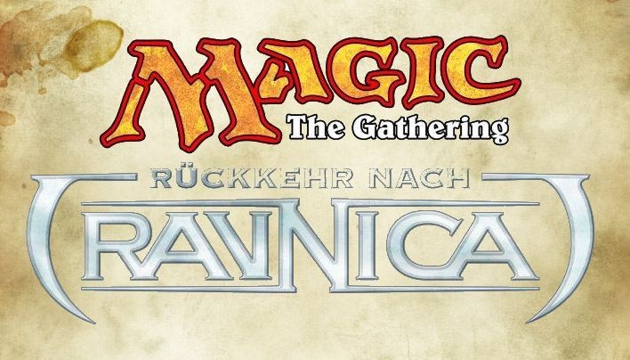 Magic: The Gathering — Return to Ravnica / Rückkehr nach Ravnica