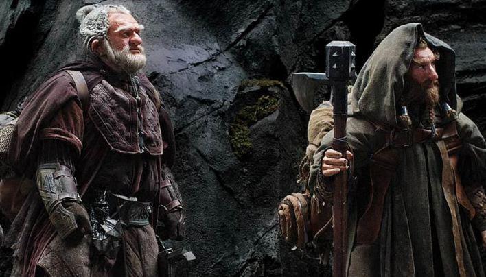 Wilde Spekulationen: Was könnte der Hobbit zum Larp beitragen?