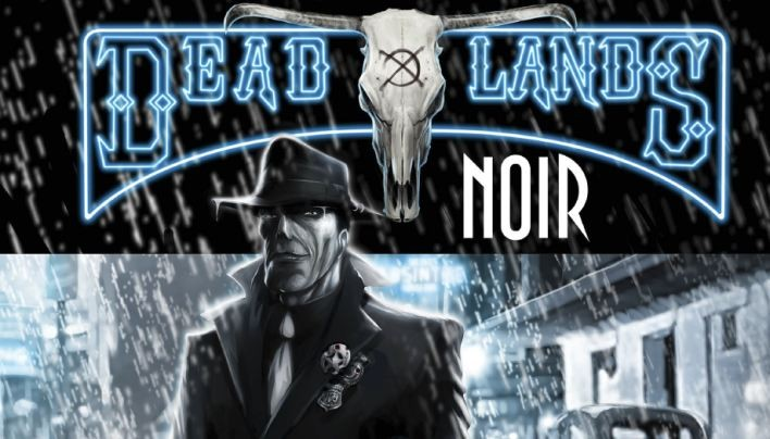 Rezension: Deadlands Noir