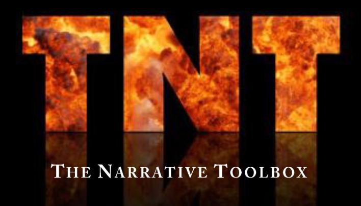 Indie-Spotlight: TNT (The narrative toolbox)