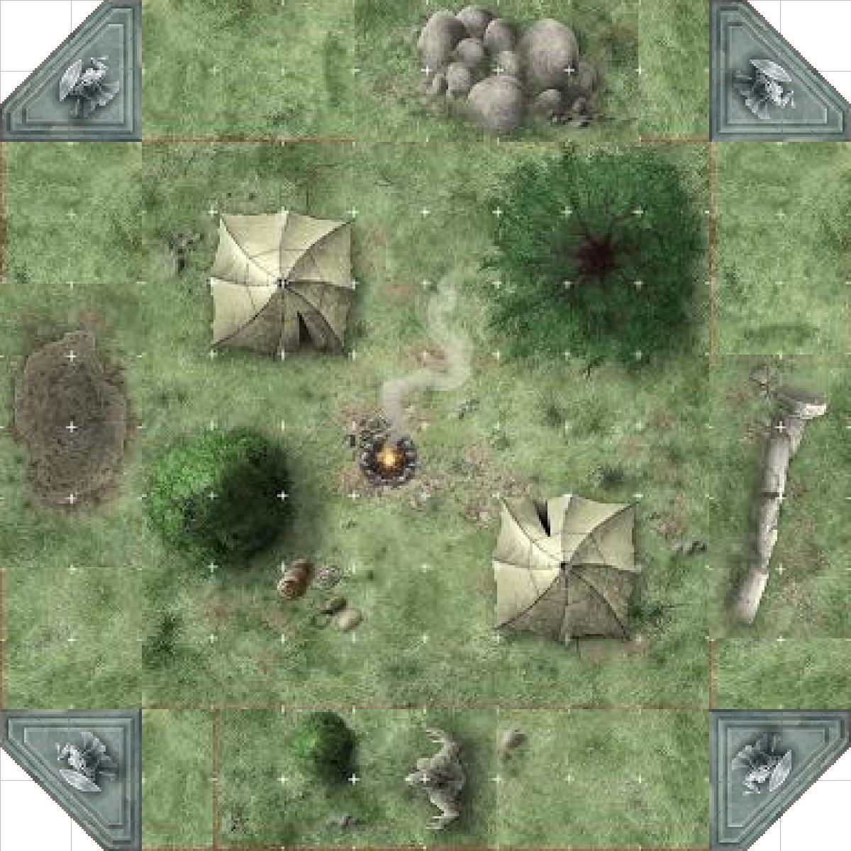 Campside Carnage