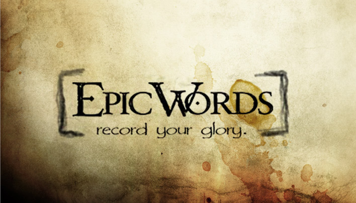 Epic Words — Kampagnenmanagement im Web