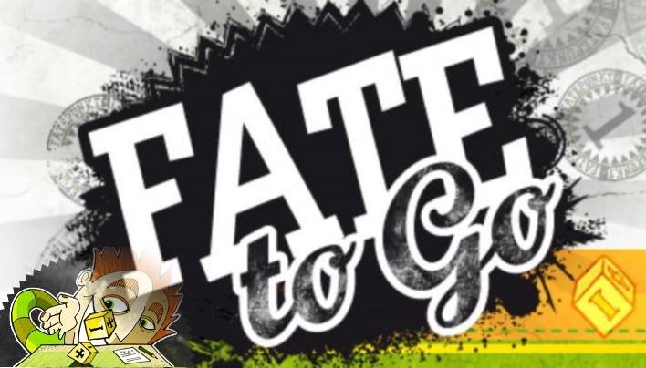 Indie-Spotlight: FateToGo – ein deutsches Crowdfunding Projekt