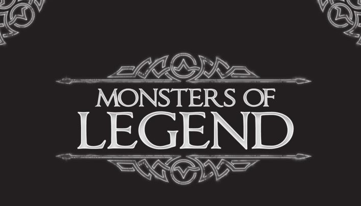 Rezension: Monsters of Legend