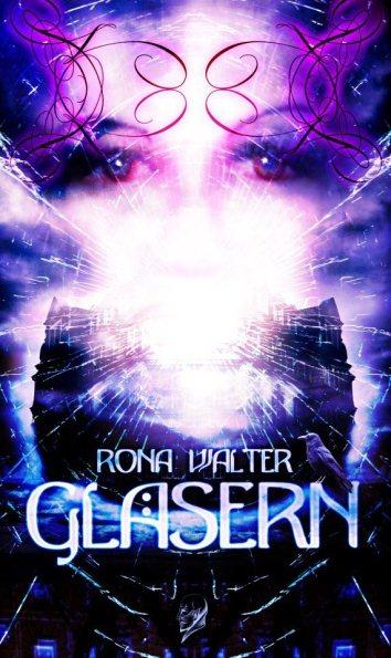Rona-Walter-Gläsern-Buchcover