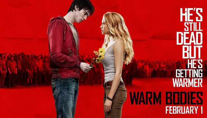 Angeschaut: Warm Bodies
