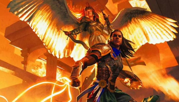 Magic – The Gathering: Gatecrash /Gildensturm