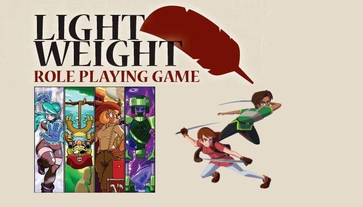 Indie-Spotlight: Lightweight RPG