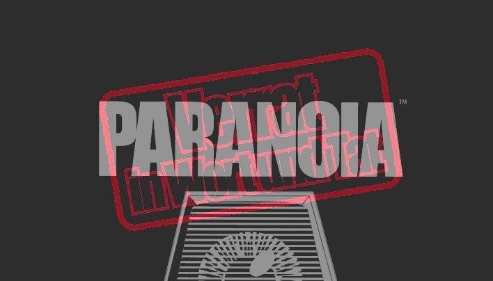 Rezension: Paranoia – Verrat in Wort und Tat