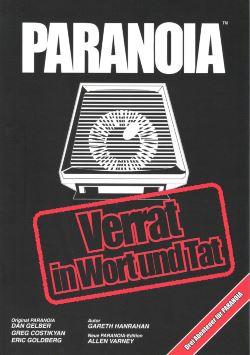 Paranoia_Verrat_Cover