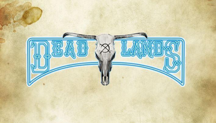 Deadlands:Noir – Der Zorn vergessener Götter