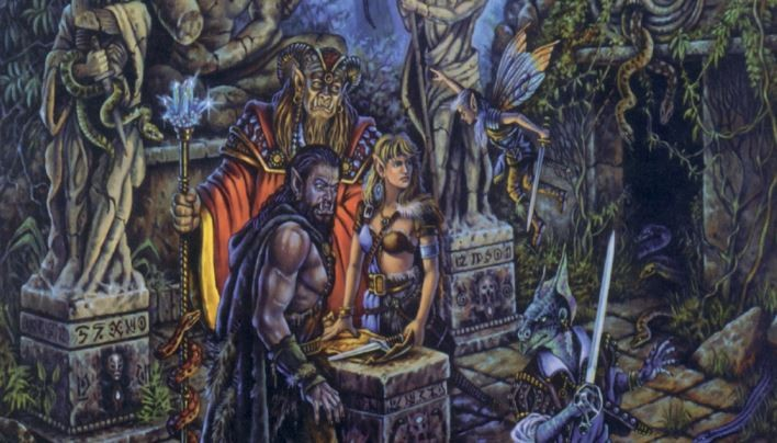 Rezension: Earthdawn Revised 3rd Edition Player's Guide