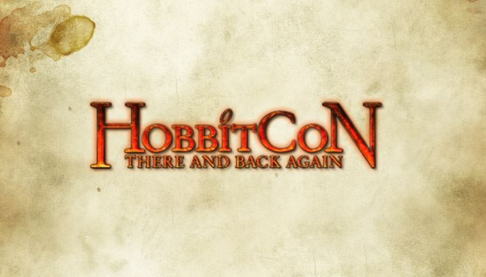 The HobbitCon 2013 – An unexpected journey