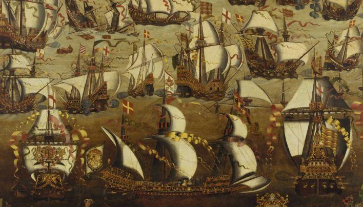Rezension: Abenteuer Weltgeschichte – Die spanische Armada