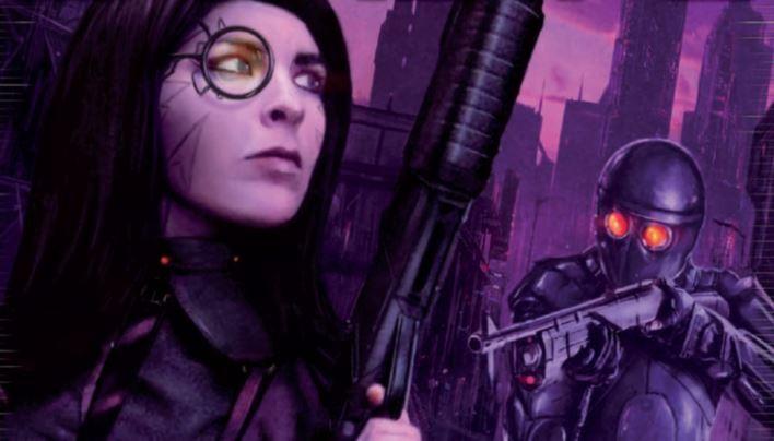 Rezension: Shadowrun – Schattenstädte