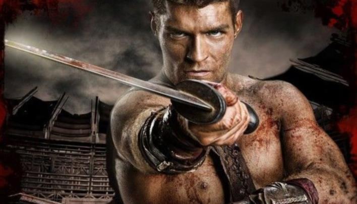 Rezension: Spartacus – Ein Spiel über Blut und Verrat