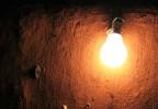 Wenn das Licht ausgeht