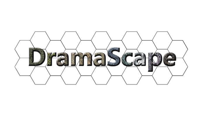 Karten für Rollenspieler – DramaScape