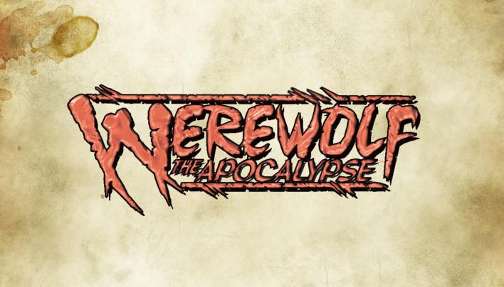 Abenteuer: Get'em TCG – ein Werewolf: The Apocalypse Setting
