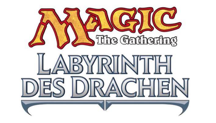 Magic: The Gathering – Labyrinth des Drachen/Dragons Maze