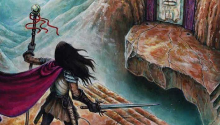 Kampagnen und Abenteuer – Neues zu Dungeon Crawl Classics