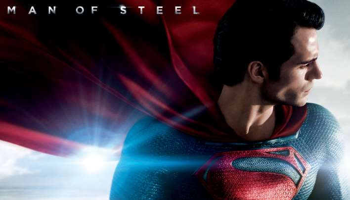 Angeschaut: Man of Steel