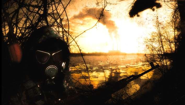 Afterglow II – Der Aufbruch