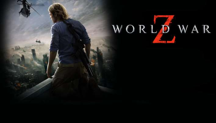 Angeschaut: World War Z