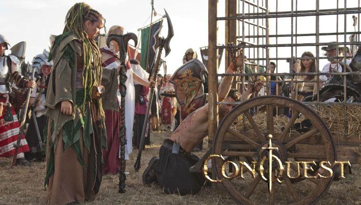 Conquest of Mythodea 2013 – Das Ende einer Ära