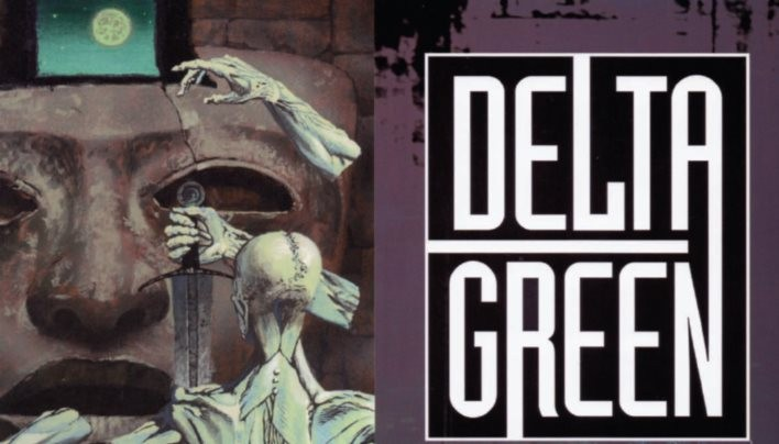 Rezension: Delta Green