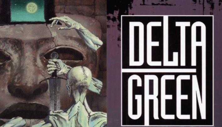 Rezension: Delta Green