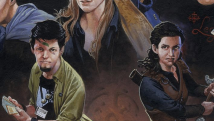 Angeschaut: The Gamers – Hands of Fate