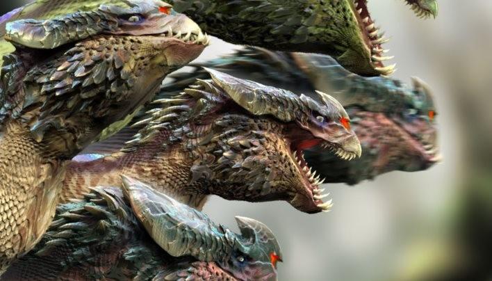 Fantasy Heroic Roleplaying: Abenteuer – Der Kult der Hydra