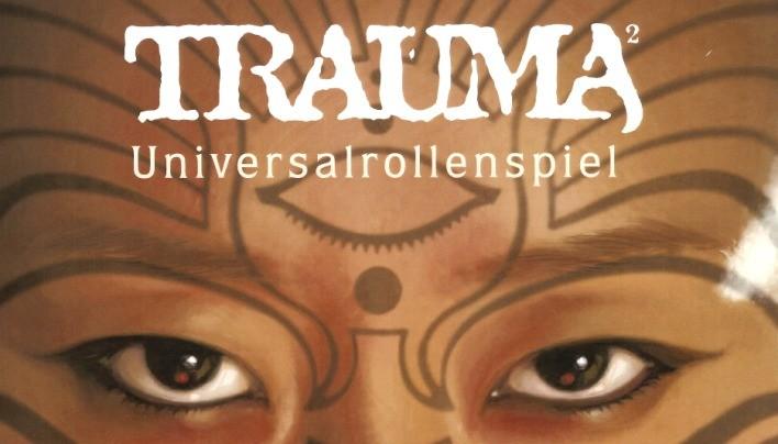 Indiespotlight: Trauma – Universalrollenspiel