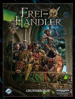 Freihaendler Cover
