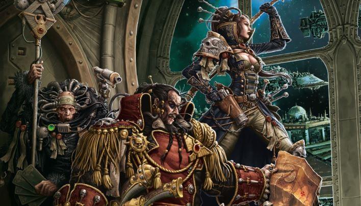 Rezension: Freihändler (Warhammer 40.000)