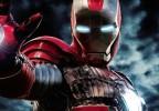 Iron Man 2 Score Teaser