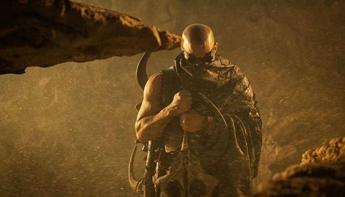 Angeschaut: Riddick – Überleben ist seine Rache