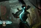 Shadowrun Returns Teaser