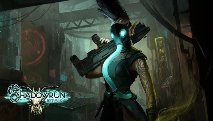 Digitales: Shadowrun Returns — Core Game und Kampagnen