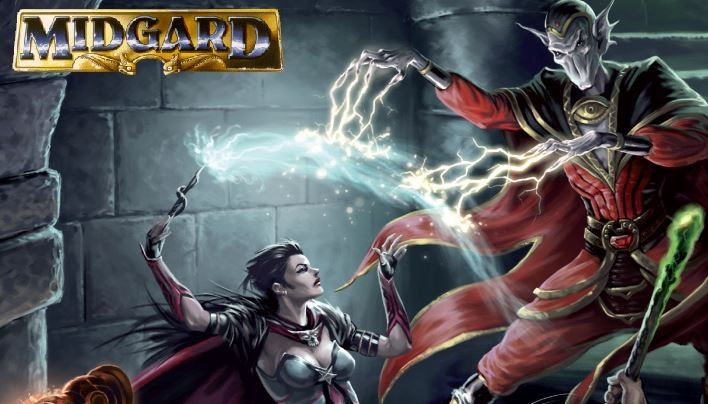 Rezension: Midgard 5 — Das Arkanum