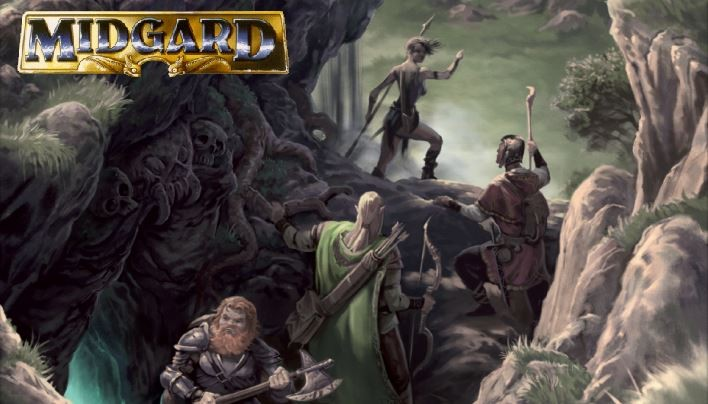 Rezension: Midgard 5 – Der Kodex