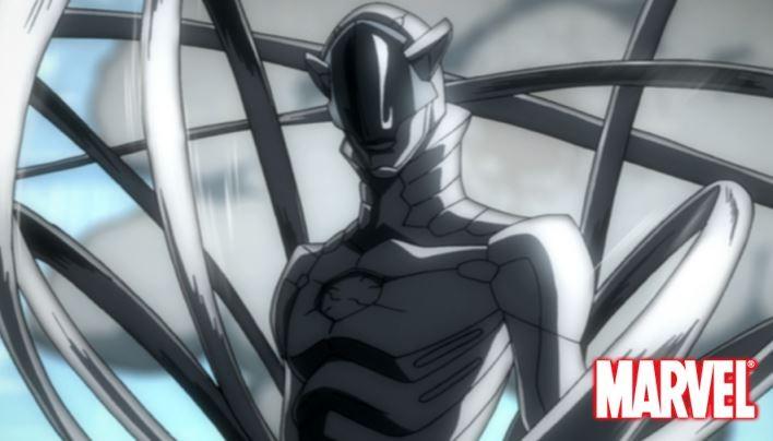Angeschaut: Iron Man – Rise of the Technovore