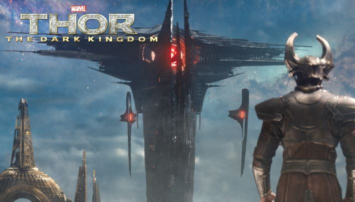 Angeschaut: Thor – The Dark Kingdom