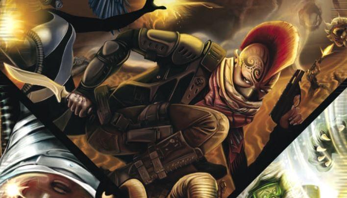 Kurzcheck: Shadowrun – Gefahrenzuschlag, Todeszonen der 6. Welt