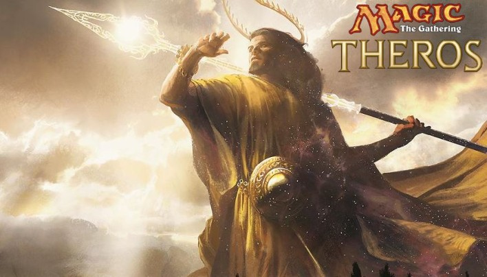 Magic: The Gathering – Theros