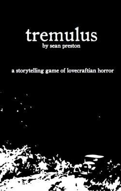 tremulus cover