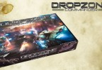 Dropzone Commander Unboxing Teaser